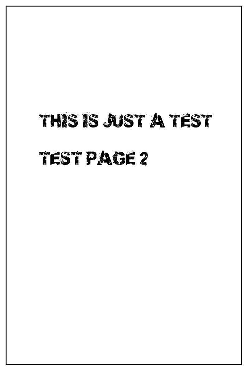 Testpage 2